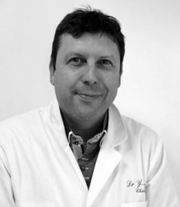 chirurgien spécialiste du genou paris